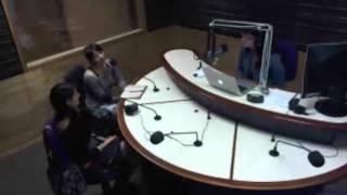 CELOFFÁN EN UFM RADIO