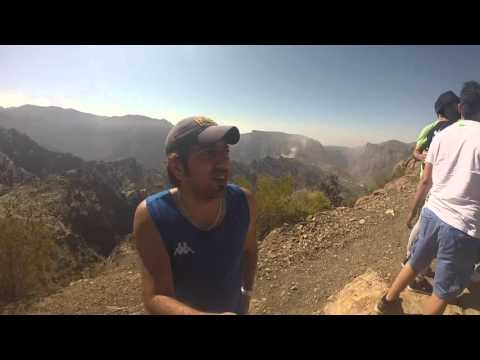 #7_tigers wild journey to Oman رحلة عمان Feb7, 2015