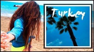 VLOG: TURKEY / ПАРК АТТРАКЦИОНОВ!