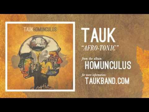 TAUK - Afro-Tonic (Official Audio)