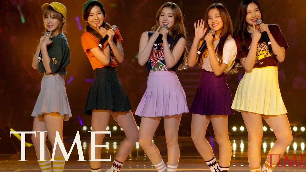 Pop Star Korean