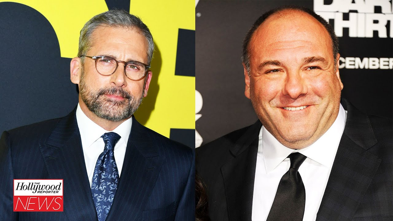 James Gandolfini Was Paid Millions to Not Replace Steve Carrell In 'The Office' I THR News