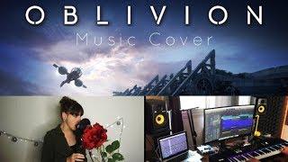 M83 - OBLIVION | L/A Cover feat. LYSSA