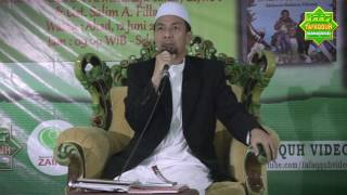 BEDAH BUKU BUYA HAMKA ''GHIRAH''- Eps.1 - Ustadz DR. Musthafa Umar, Lc. MA.