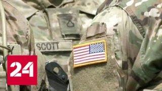 Виктор Мураховский о военном бюджете США - Россия 24
