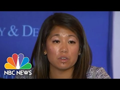 Daughter, Attorney Of United Airlines Passenger Speak Out | NBC News