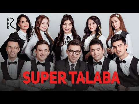 Super talaba (o'zbek film) | Супер талаба (узбекфильм) 2019