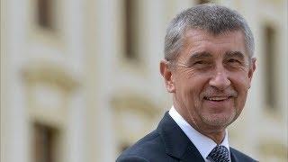 Миллиардер Андрей Бабиш лидирует в предвыборной гонке в Чехии (новости)