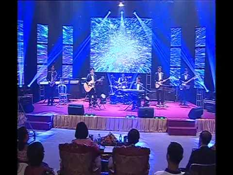 Cambodia National Music Festival 2015 (  Week 2 )
