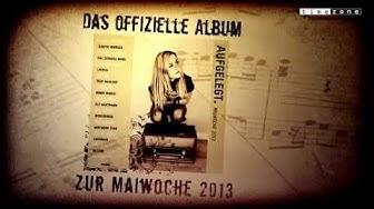 Trailer zur Timezone-Bühne Maiwoche 2013 Osnabrück