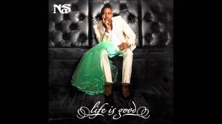 Nas ft. Amy Winehouse - Cherry Wine (CDQ HD)