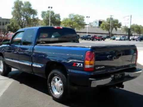 2000 gmc sierra 1500 extended cab kokomo in youtube. Black Bedroom Furniture Sets. Home Design Ideas