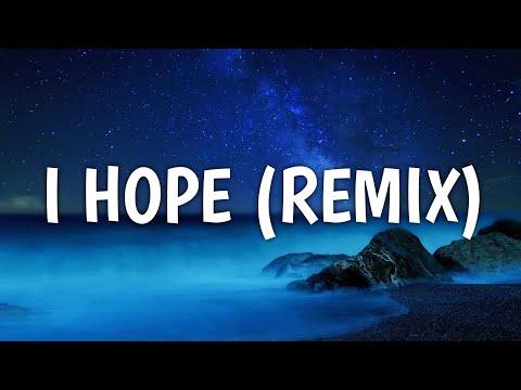 Gabby barrett - I Hope [Remix] (Lyrics) ft. Charlie puth