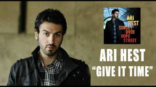 Watch Ari Hest Give It Time video