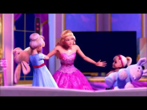 Decouvre princesse tori victoria de barbie la princesse et la popstar avec musique wmv - Jeux de barbie popstar ...