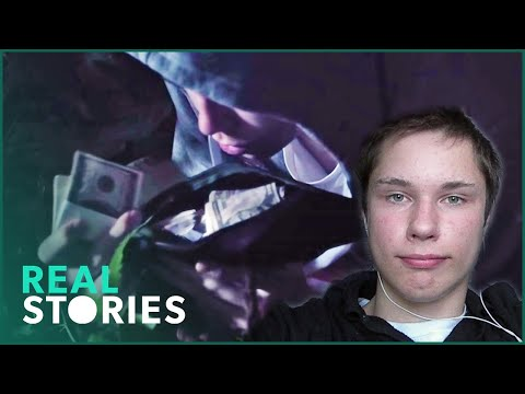 Teenage Fugitive: The Legendary Barefoot Bandit (Crime Documentary) | Real Stories