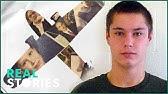 Teenage Fugitive: The Legendary Barefoot Bandit (Crime Documentary)Real Stories
