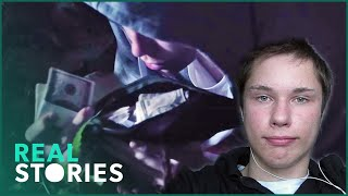 Teenage Fugitive: The Legendary Barefoot Bandit (Crime Documentary) - Real Stories