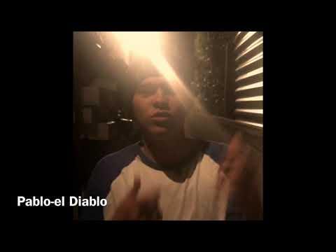 Pablo-el diablo new talents