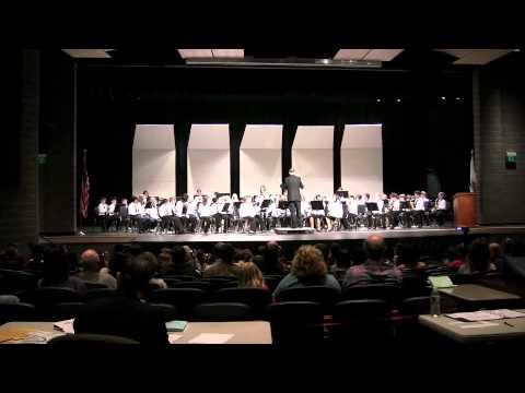 Blanchard Memorial School MICCA 2011