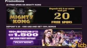Casino Cash Palace Video Review