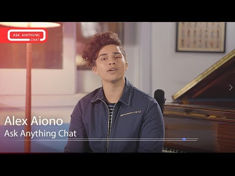Download Youtube: Alex Aiono Talks About The