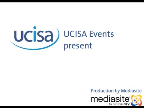 UCISA14 IT as an academic competence - Clay Shirky