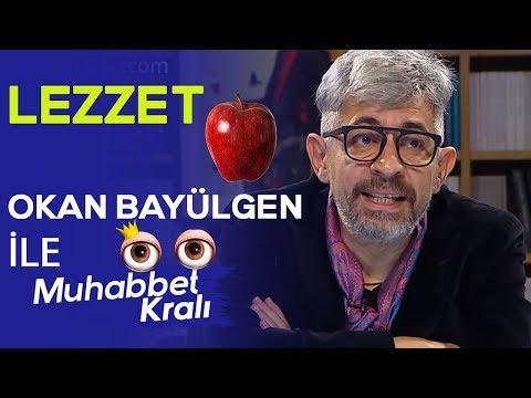 Lezzet – Okan Bayülgen ile Muhabbet Kralı   03 Ocak 2020    Mp3 Download