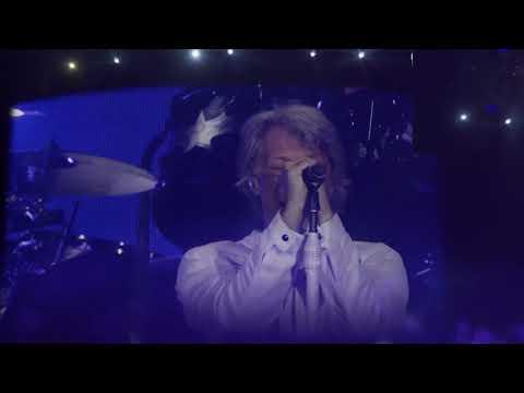 Bon Jovi - Always + Livin' On A Prayer (Live In Klagenfurt, Austria, 19.07.2019.)