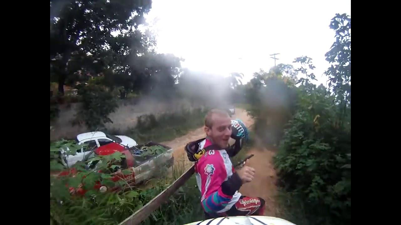 Downhill DH42