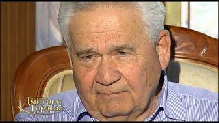 Фокин: Сначала я Януковича зауважал, а потом отношение мое к нему резко изменилось
