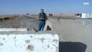 كاميرا العربية تصل آخر نقطة تماس بين القوات العراقية وداعش في الموصل