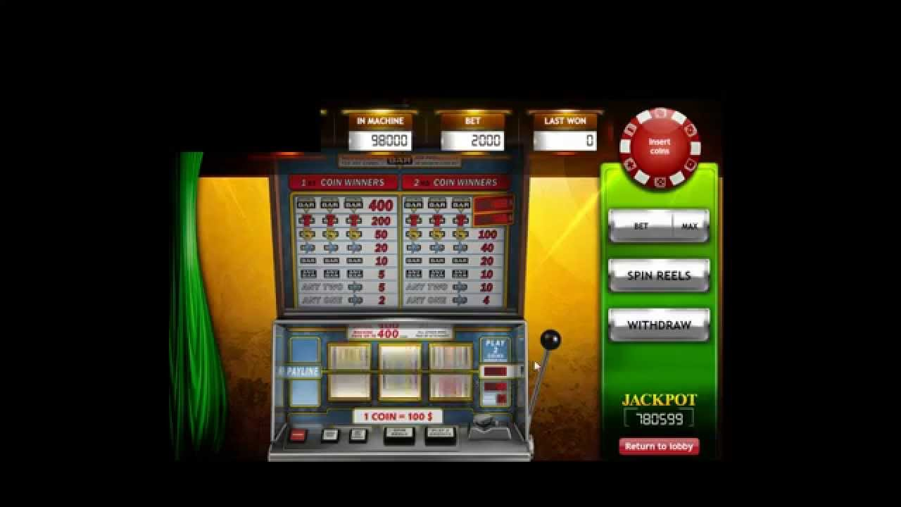 Slots Game Desire