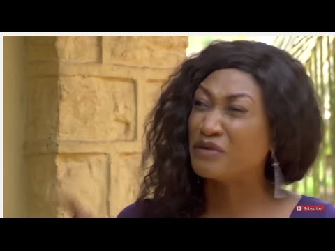 """Download Oops !!!  Oge Okoye Turns  Francis Duru To A Woman Wrapper In """" Enyimba """""""