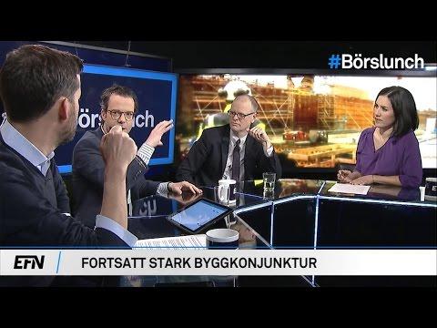Volvo Cars till börsen – världens säljsignal   Börslunch