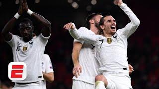 France should be considered Euro 2020 favourite - Julien Laurens | ESPN FC