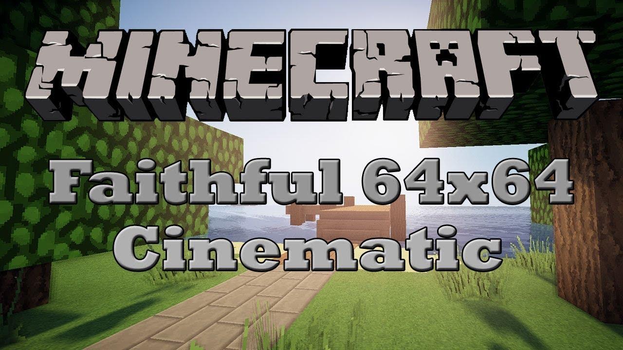 texture pack minecraft 1.5 2 faithful 64x64