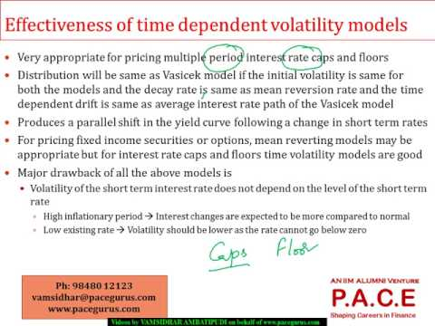 The art of term structure models volatility and distribution