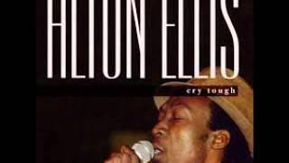 Alton Ellis - Cry tough (full album)