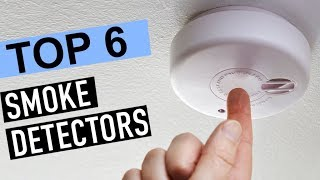 Top 6: Best Smoke Detectors
