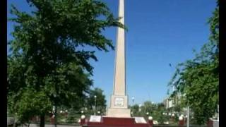 Мой Байконур. My Baikonur. Песня и караоке.