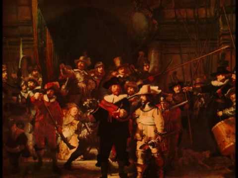 "Gioachino Rossini - Armida (1817) - Terzet for Rinaldo, Ubaldo & Carlo - ""In quale aspetto imbelle"""