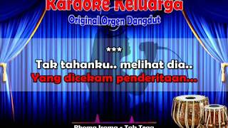 Video Tak Tega - Rhoma Irama (Karaoke Dangdut Indonesia) download MP3, 3GP, MP4, WEBM, AVI, FLV Agustus 2018