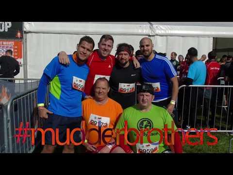 Tough Mudder - Grantham 2017