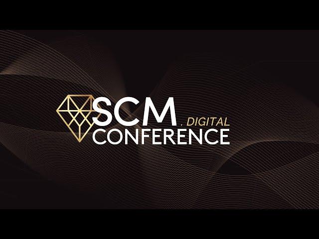2.ª SCM Digital Conference | 26 10 2020