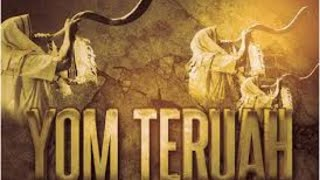 Sabbath Day Gathering: Yom Teruah (Feast of Trumpets) 9/18/18