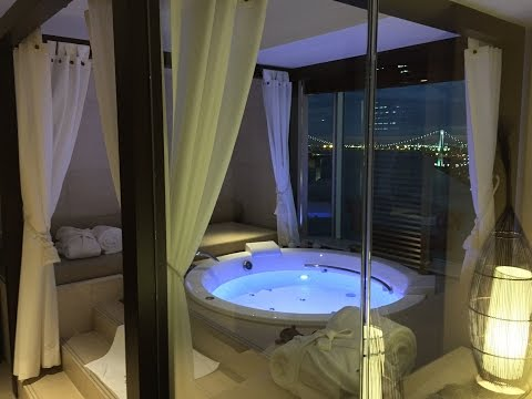 "InterContinental Tokyo Bay, Club InterContinental Suite ""Luxury Oriental"" Type A"