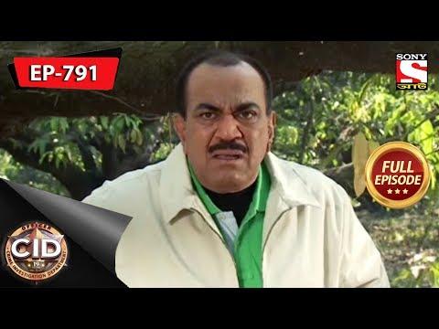 CID(Bengali) - Full Episode 791 - 26th May, 2019