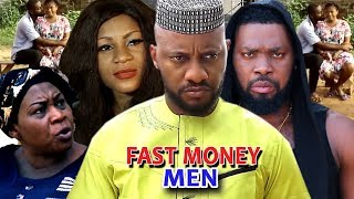 Fast Money Men Season 1 - Yul Edochie 2019 Latest Nigerian Nollywood Movie   African Movies 2018