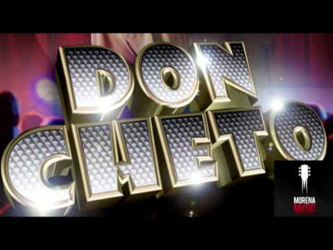Don Cheto - El Tuatado (Video Letra Oficial)